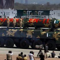 Los países con más armas nucleares en el mundo y cuáles están listas para usarse