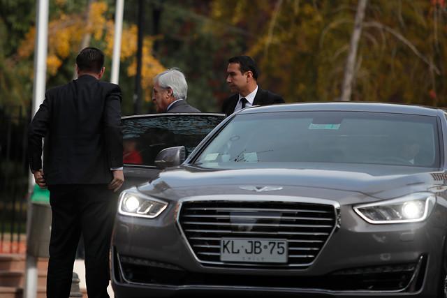 Lejos de los bolsillos de cualquier mortal: ¿cuánto cuestan los autos de los principales líderes del mundo?