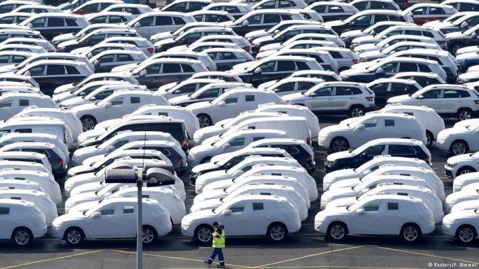 La Unión Europea está dispuesta a eliminar aranceles a automóviles