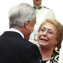 Gobierno de Piñera se sube al carro del nombramiento de Bachelet en la ONU