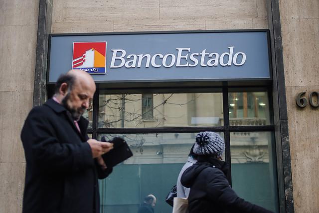 BancoEstado bloquea 80 mil tarjetas de clientes por filtración pero hace llamado a la calma