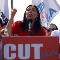 """""""El peor acuerdo de la historia"""": CUT se va en picada contra el salario mínimo que se vota en la Cámara"""