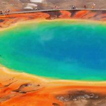 Las maravillas del mundo natural que parecen de otro planeta