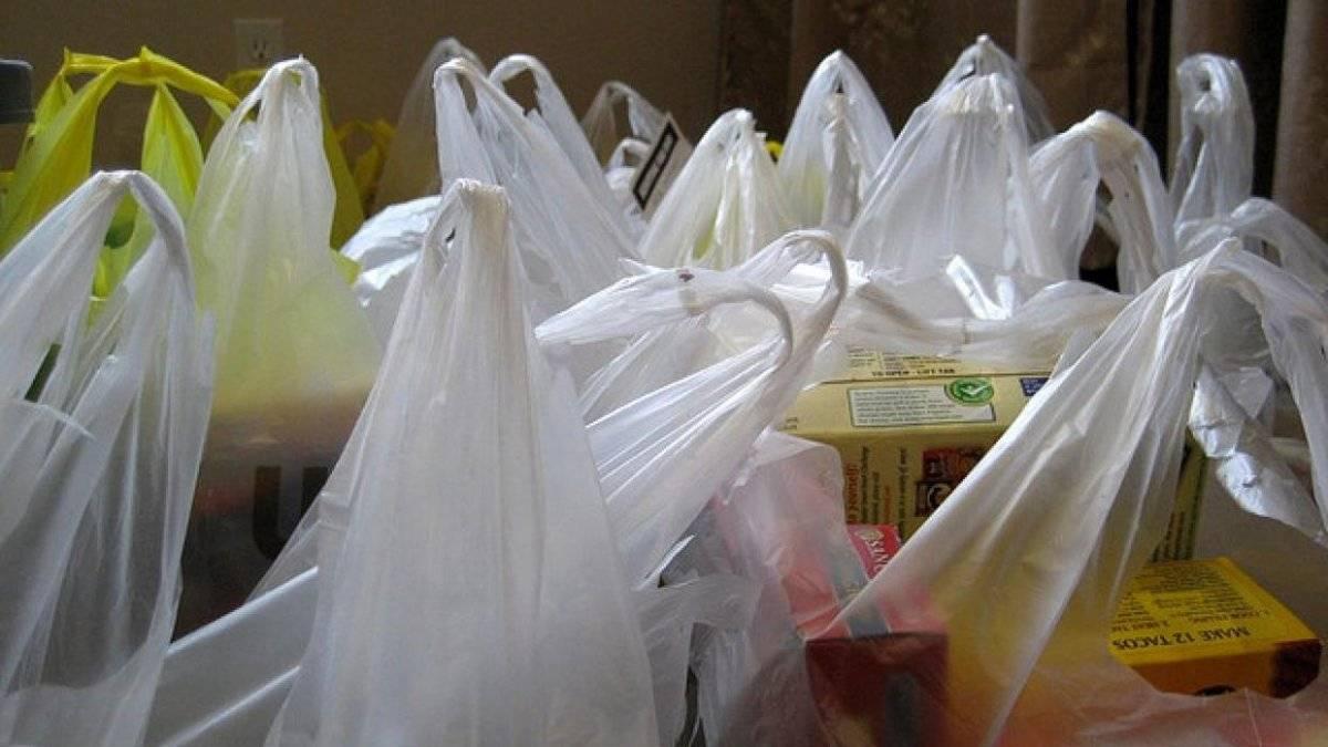 97deade3566 Lo que hay que saber sobre la nueva ley que prohibe la entrega de bolsas  plásticas en el comercio - El Mostrador