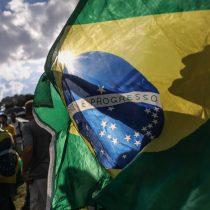 Peleas callejeras y desfiles de militares: las imágenes que quedaron post elecciones en Brasil