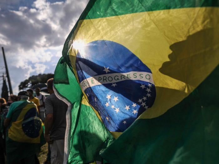 Acciones de Brasil hacen historia por optimismo sobre reforma