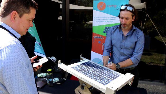 Llaman a proveedores a presentar soluciones para grandes plantas fotovoltaicas