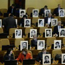 Todavía quedan cosas en común: oposición se une contra la Suprema por libertades de violadores de DDHH