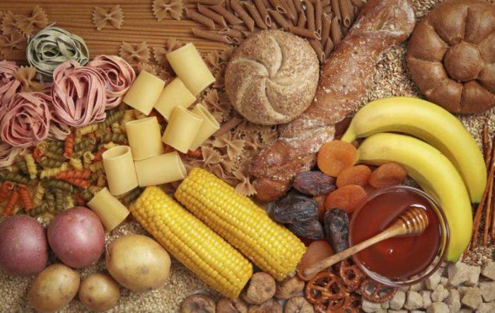¿Son buenos los carbohidratos en nuestra alimentación?
