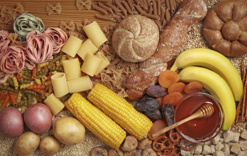 No todos los carbohidratos son malos e incluso son necesarios en invierno y pueden ayudar a bajar de peso