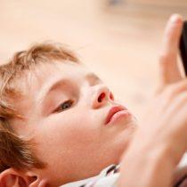 Por qué no le doy un Smartphone a mi hijo de séptimo básico