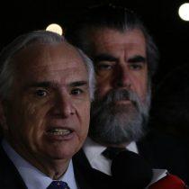 La soterrada pugna de poder en La Moneda y la encrucijada de Ubilla