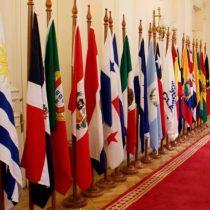 La urgente integración regional