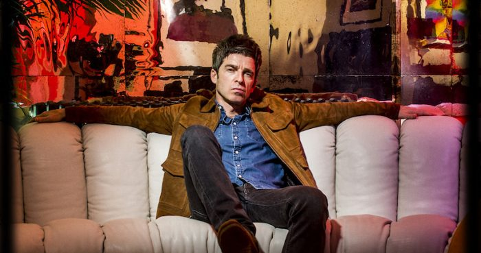 Noel Gallagher vuelve a Chile como cabeza de cartel del Colors Night Lights 2018