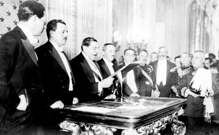 1925: Por la República que vendrá