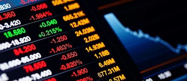 Cuarta revolución industrial y los servicios financieros