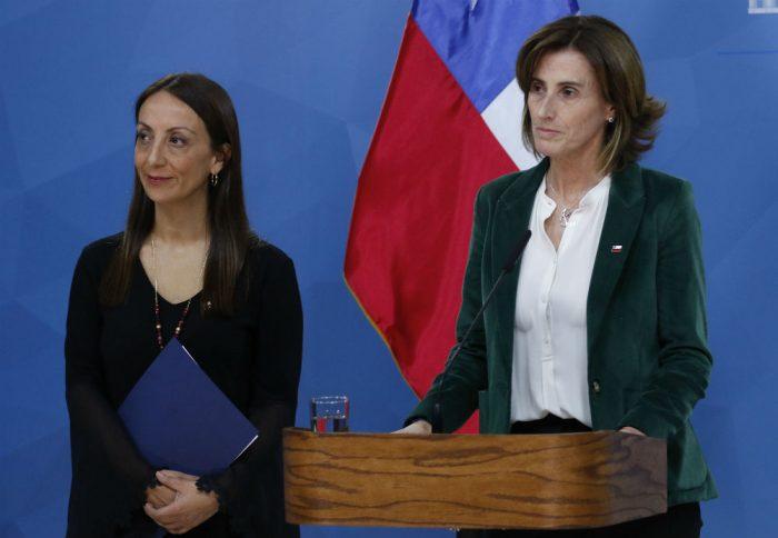 Prepárense: Nueva ministra de Educación seguirá la senda de Varela