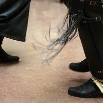 Pie de cueca: un baile de conquista y cortejo