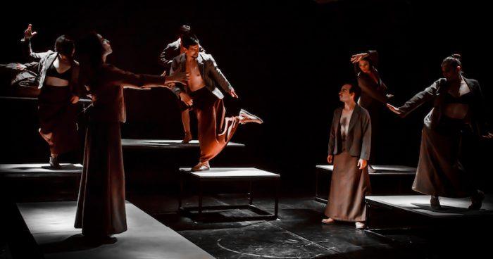 Chile tendrá una participación destacada en festival alemán de danza contemporánea