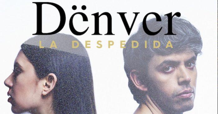 """Conciertos """"Dënver, La Despedida"""" en Centro de Eventos Blondie"""