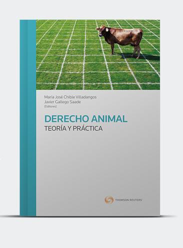 Derecho  - Magazine cover