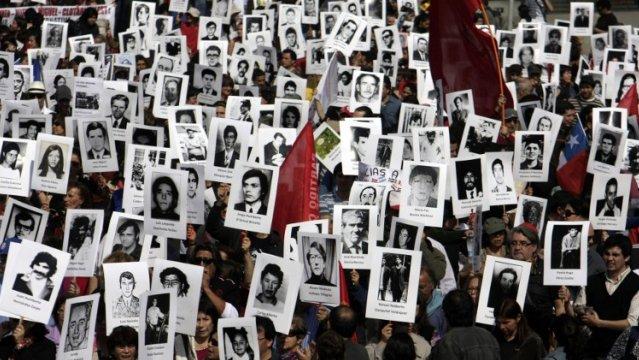 Cómo los violadores de derechos humanos llegaron a recibir libertad condicional