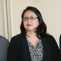 La sabrosa versión de la destituida subcontralora Dorothy Pérez contra Jorge Bermúdez