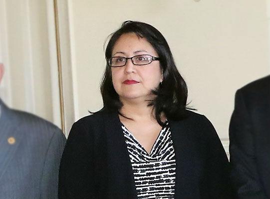Abogados defienden a Dorothy Pérez y explican por qué el cargo de subcontralora