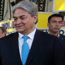 Eduardo Castillo, el hombre del conflicto que tiene a la Filsa en su peor momento