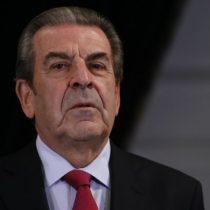 La compleja ambigüedad de Frei Ruiz-Tagle en la arremetida DC para sacar al subsecretario Castillo