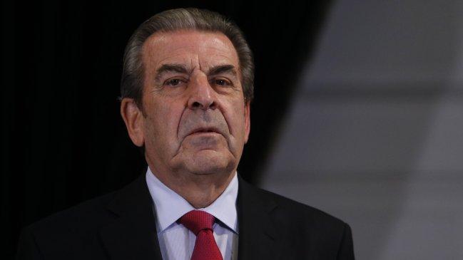 Ordenan tomar declaración a empresas de factoring ligadas a eventual estafa al ex Presidente Eduardo Frei