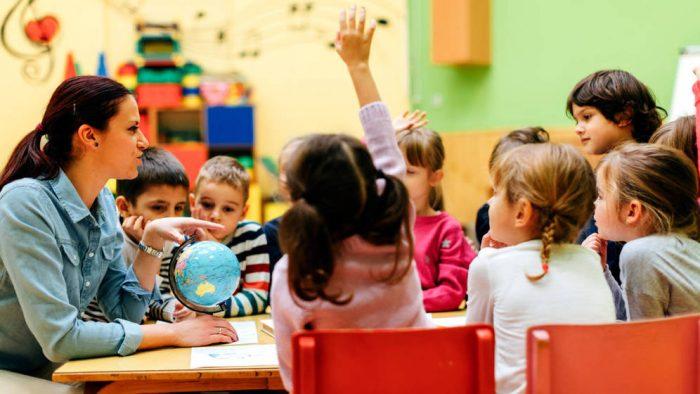 Inclusión educativa: aceptando las diferencias al interior de las aulas