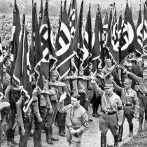 Caza nazis alemanes encuentran unos 30 sospechosos al año