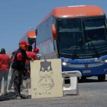 """""""Imagen país"""": Consejo Minero preocupado por impacto de huelga en Escondida"""