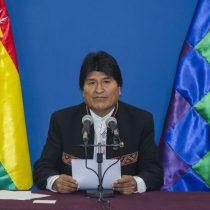 Otra demanda de Evo Morales en La Haya: Bolivia replica a Chile por las aguas del Silala