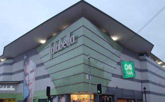 Mercado castiga a Falabella: vuelve a caer en la Bolsa tras anuncio de Linio y aumento de capital