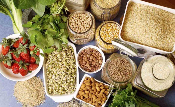 La importancia de las fibras alimentarias en el control del peso