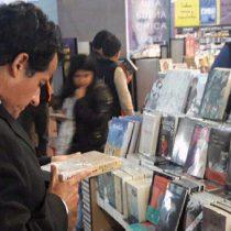 Chile gana premio a mejor estand en la Feria del Libro de Lima