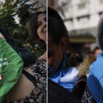 La hora de la verdad: maratónica jornada en el Senado argentino para zanjar el aborto libre