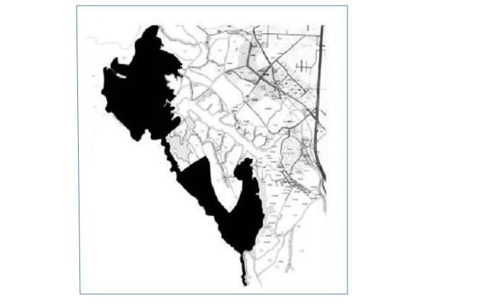 Advertencia legal sobre el remate de 535 hectáreas en Curauma