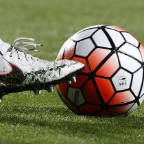 Carabineros detuvo a diez personas que jugaban fútbol en un estadio en Hualpén