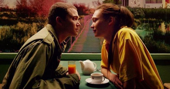 """Ciclo de Cine Ruptura: """"Love"""" de Gaspar Noe en Sala Estación USACH"""