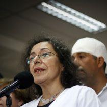 Todos buscan a Gloria Burgos: El lapsus de Piñera en el cambio de gabinete