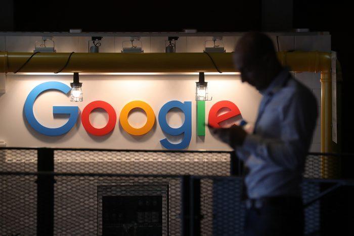 Google y Mastercard tienen acuerdo secreto para controlar ventas