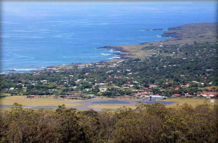 Cómo Isla de Pascua busca transformarse en la primera provincia sustentable del país