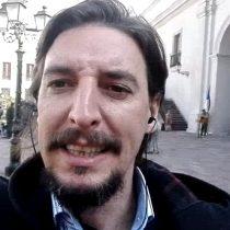 Solo 4 días duró en el cargo: Hernán Leighton cuenta desde La Moneda los entretelones de la salida del ministro Rojas