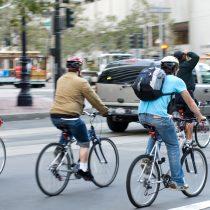 Empresas chilenas incentivan el uso de la bicicleta
