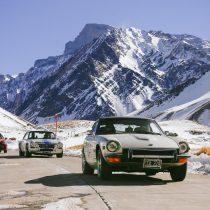 Winter Rally 2018 Mendoza-Argentina