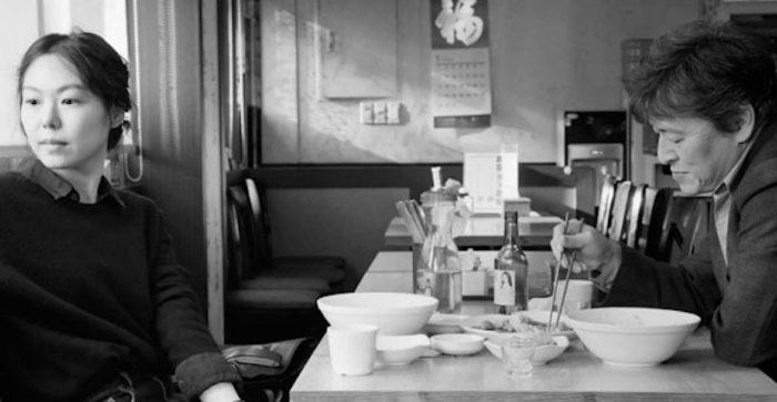 """Película """"El día después"""" de Hong Sang-soo en Cine Arte Normandie"""