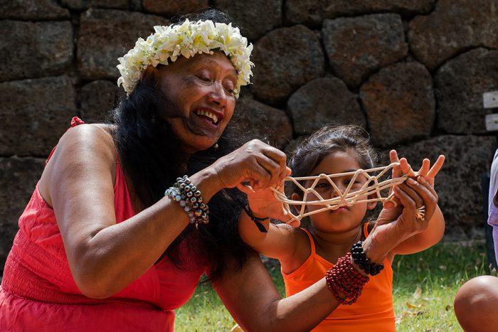 Patrimonio inmaterial: estrenan serie de documentales sobre Tesoros Humanos Vivos
